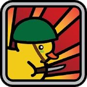Duck Warfare...estos patos son dioses (Android, 4.5 / 9.190 valoraciones)