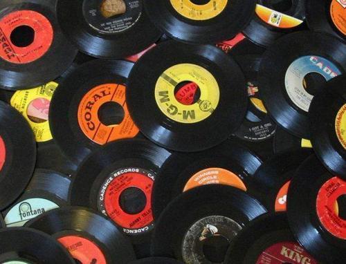 Más de 150.000 discos de 78 rpm que puedes escuchar gratis gracias a The Great 78 Project