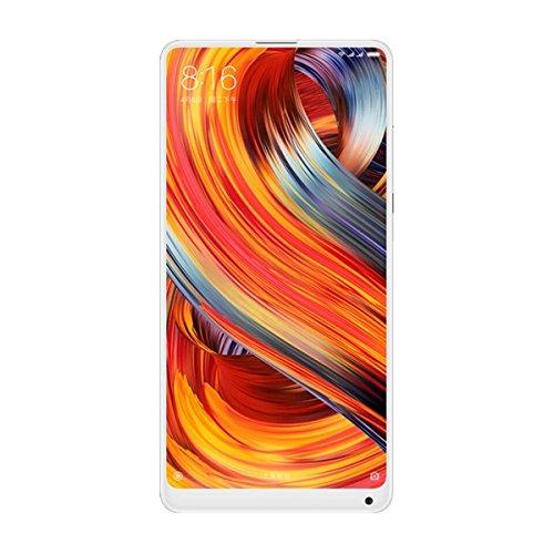 Xiaomi Mi Mix 2 Special Edition (Snapdragon 835, 8GB RAM, 128GB) - Blanco