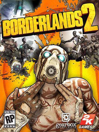 Borderlands 2: 100 llaves doradas gratis (PC, Xbox, Playstation)