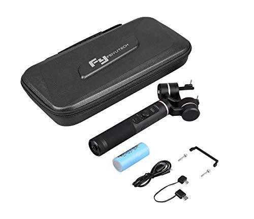 Estabilizador FeiyuTech G6 cámara de Vídeo