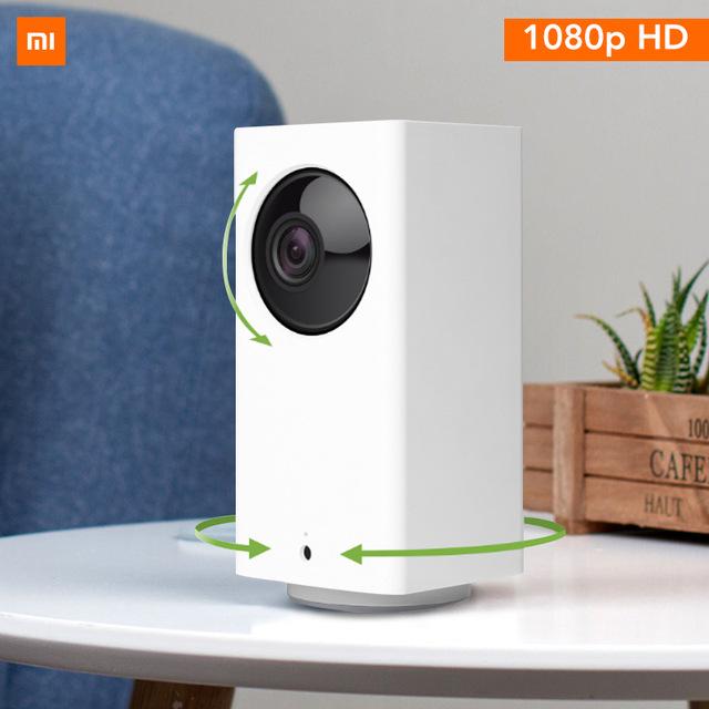 Xiaomi MIjia IP Cámara Dafang Smart Monitor