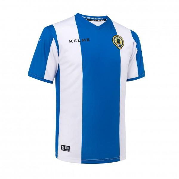 Camisetas de kelme de fútbol muy baratas