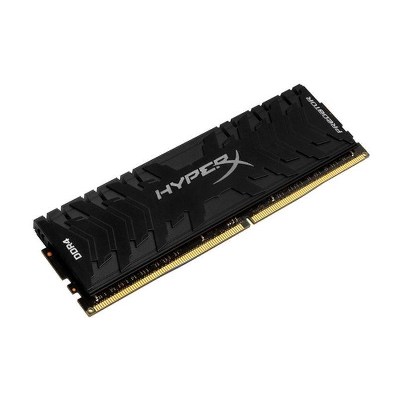 MEMORIA KINGSTON HYPERX PREDATOR 8GB DDR4 2400MHZ