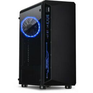 Ordenador Gaming (ryzen 5 2600, 1060 6Gb, 16Ram ddr4)