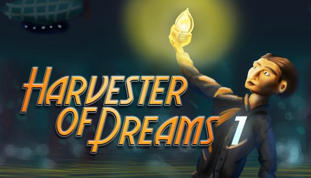 PC (DRM GRATIS): Harvester of Dreams: Episode 1