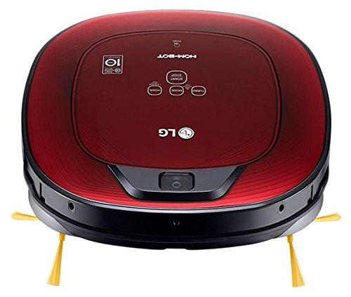 Robot Aspirador LG LG Hombot Turbo VR8602RR