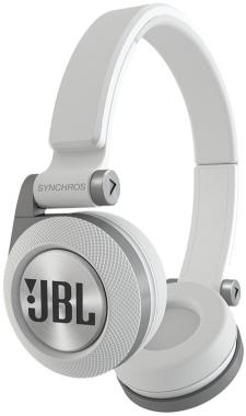 Auriculares JBL Synchros E30 (BLANCOS)