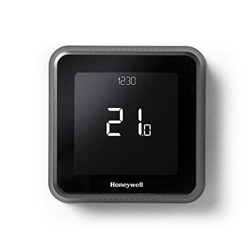Minimo historico Amazon termostato inteligente Honeywell T6