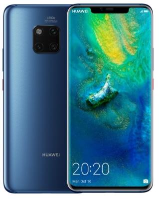 Huawei Mate 20 PRO 128GB solo 599€