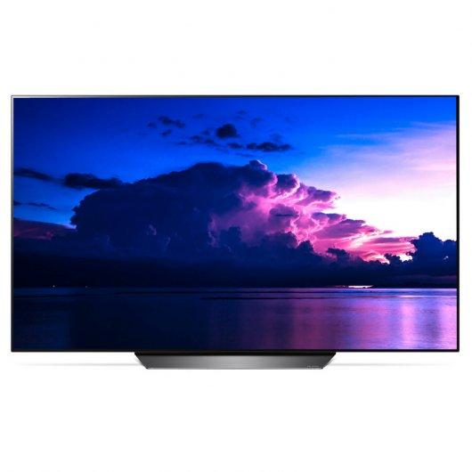 "Televisor Smart TV LG OLED 65"" OLED65B8PLA precio minimo histórico"