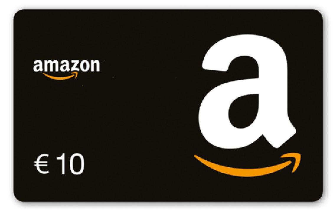 10€ GRATIS en Amazon iniciando App por primera vez (solo seleccionados)