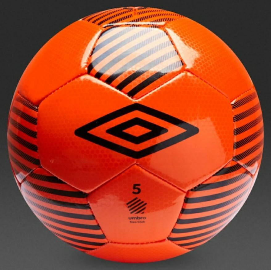 Balón Futbol Umbro Neo Club Trainer