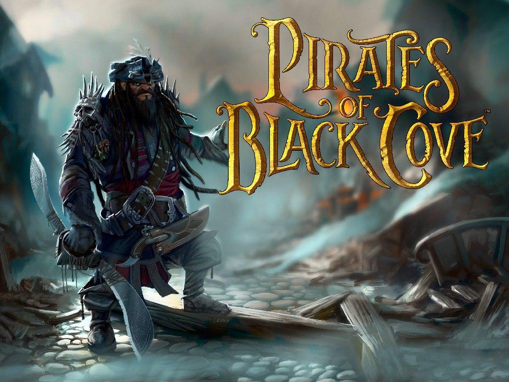 Pirates of Black Cove, gratis (PC)