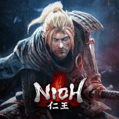 Nioh (PS4, PS store)