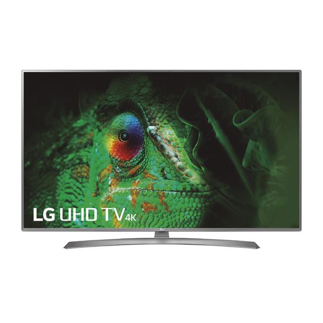 TV LED (65'') LG 65UJ750V Premium UHD 4K HDR ( 700€ de rebaja)