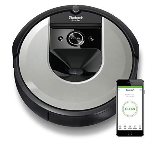 iRobot Roomba i7156 - Nuevo modelo Roomba