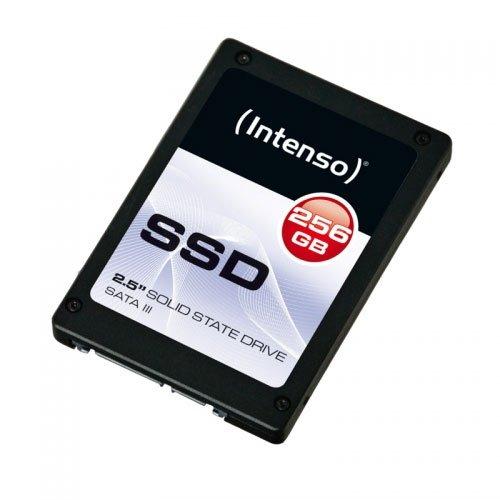 SSD 256GB Intenso solo 65€