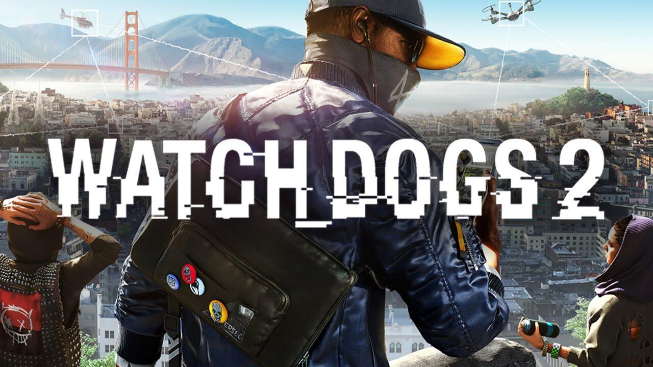Watch Dogs 2 PS4 por 9,99€ / Deluxe 12,99€ y Gold 19,99€
