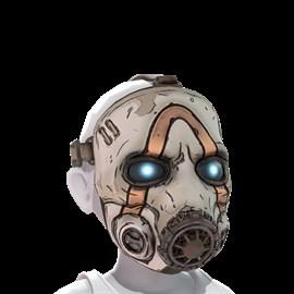 Gratis, la Máscara de Bandido de Borderlands 3 (Avatar Xbox)