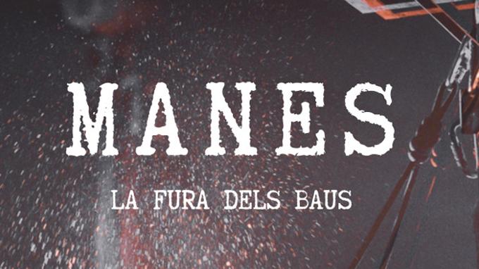 """Entrada GRATUITA espectáculo La Fura dels Baus """"Manes"""" Sagunto Valencia"""
