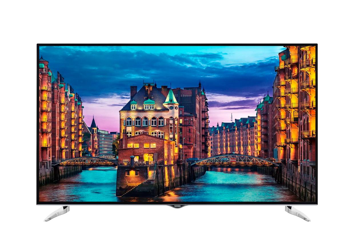 TV LED Smart Tv 65'' TELEFUNKEN AURUM65UHD -