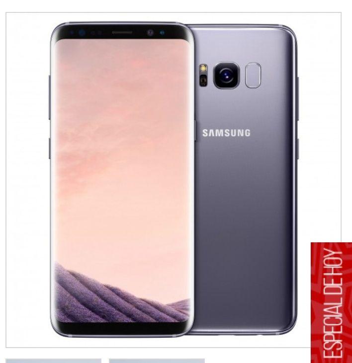 Samsung Galaxy S8 - 4GB/64GB