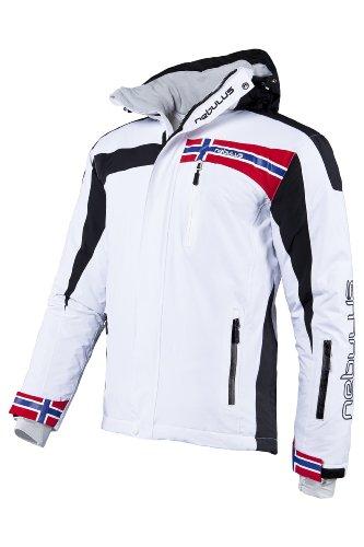 Nebulus Skijacke Freestyle - Chaqueta de esquí por sólo 47€/125€