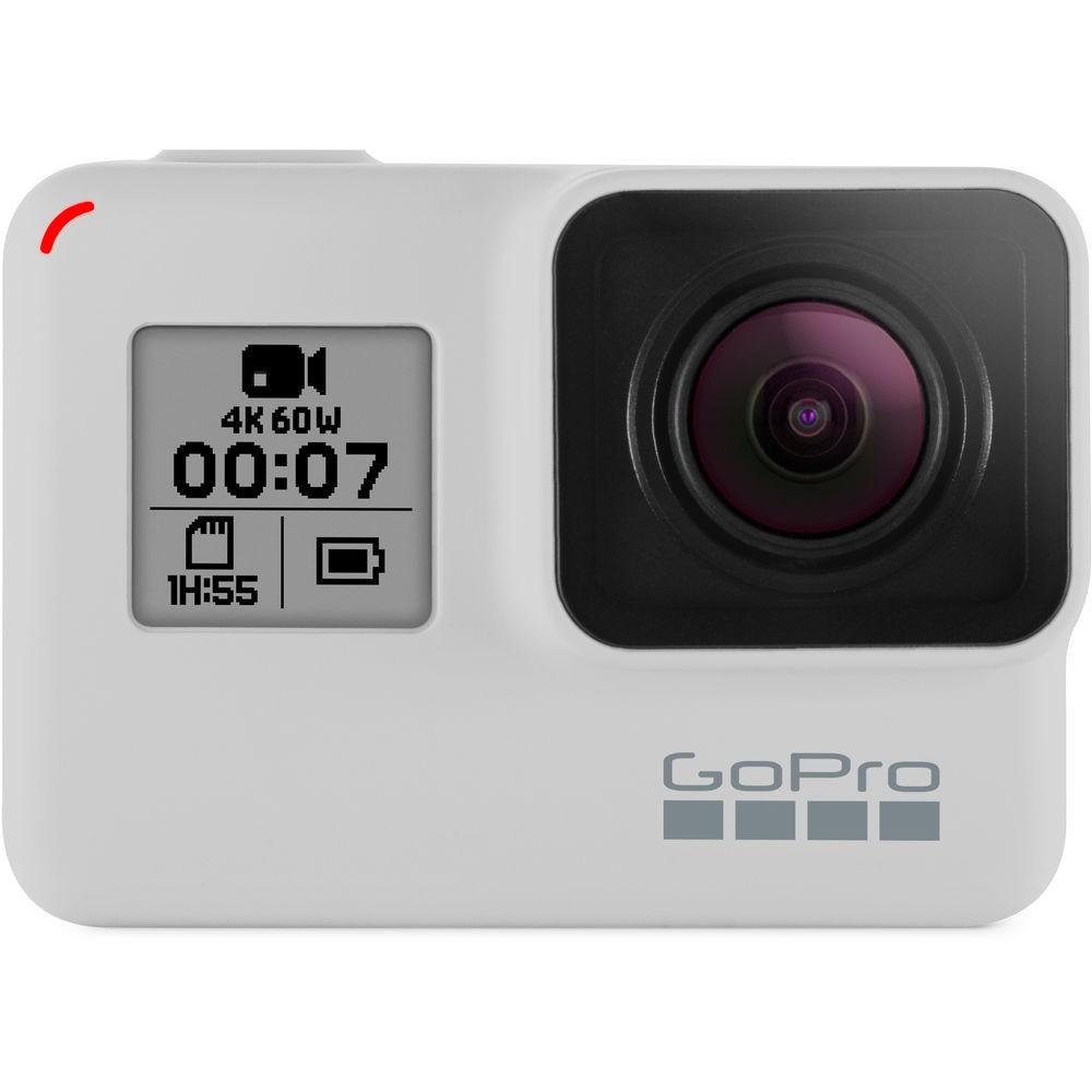 GoPro HERO7 Black Camara de Accion 4K