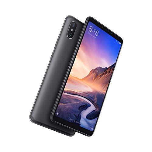 """Xiaomi Mi MAX 3 - Smartphone de 6.9"""""""