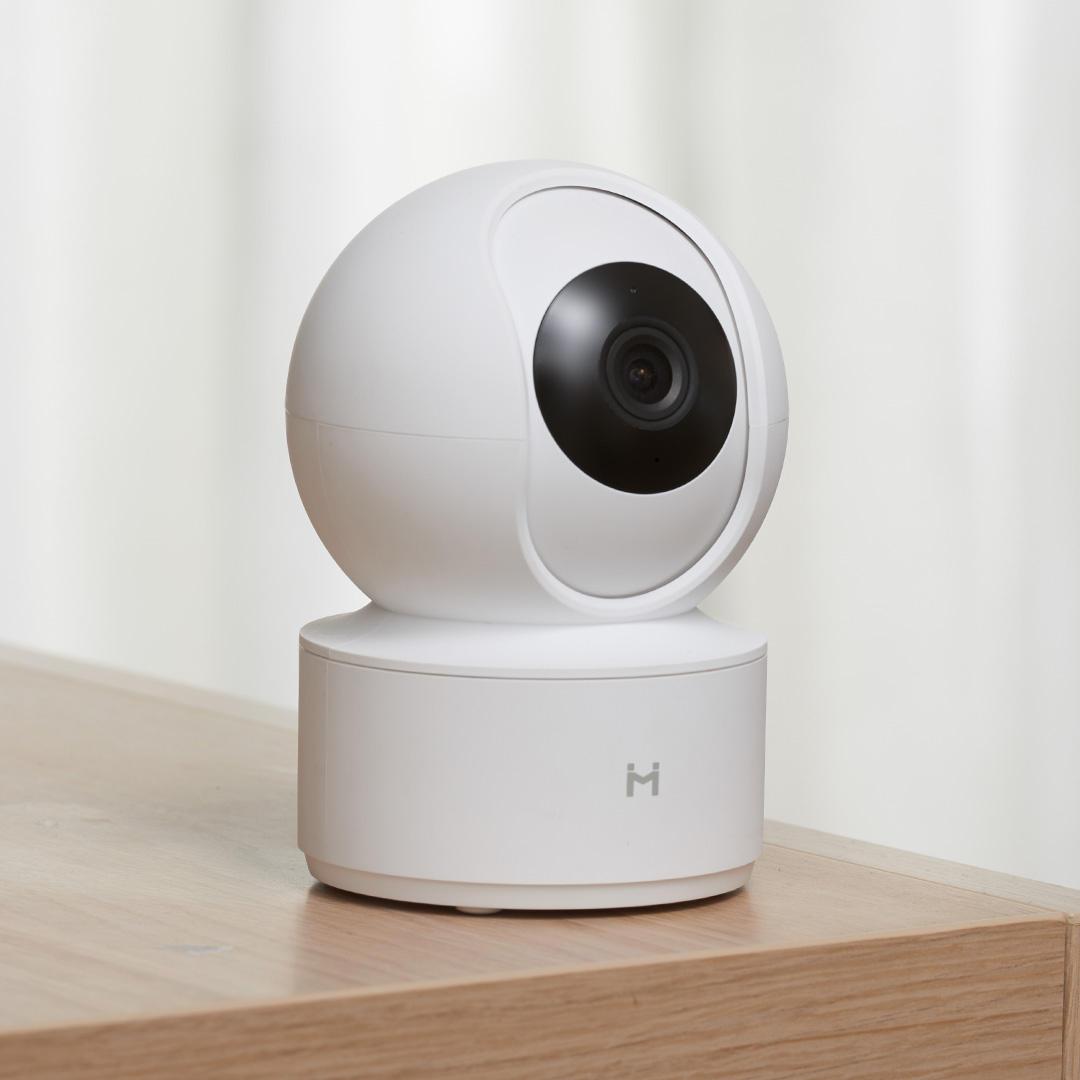 Cámara vigilancia XIAOMI Mijia 1080P 360°