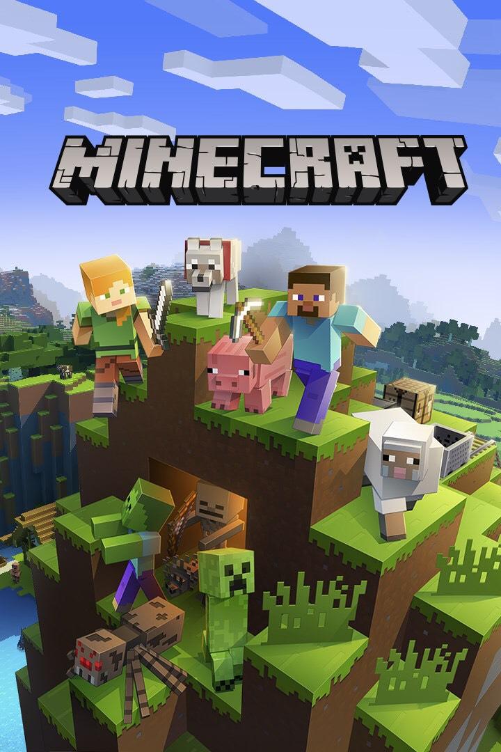 Minecraft GRATIS (Game Pass)