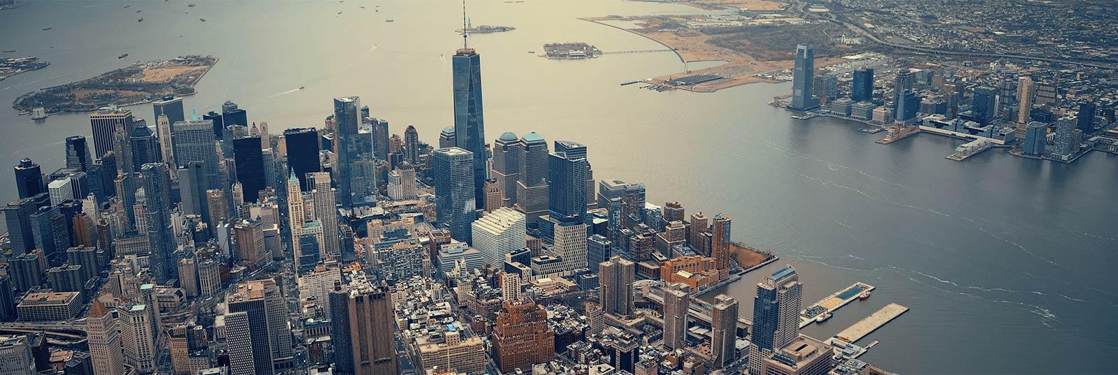 Vuelo Alicante - Nueva York ida y vuelta (( mas opciones ))