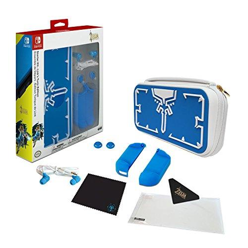 PDP - Starter Kit Zelda Link Tunic Edition (Nintendo Switch)