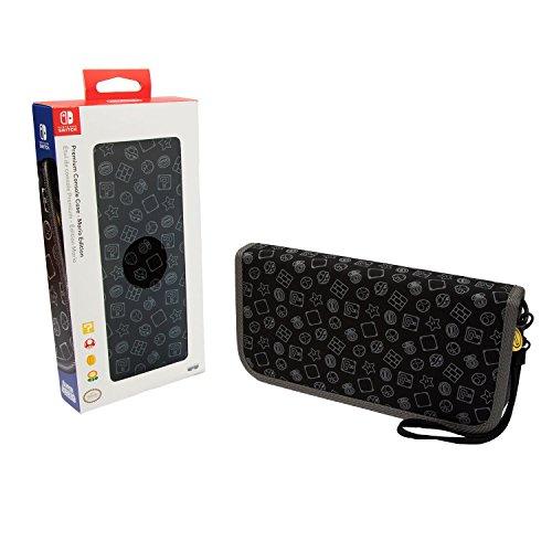 Pdp - Funda Protectora Carrying Case Premium Mario (Nintendo Switch)