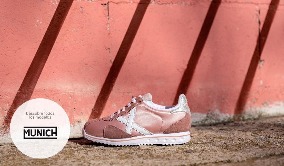Oferta calzado New Balance en la aplicación de shopiteca