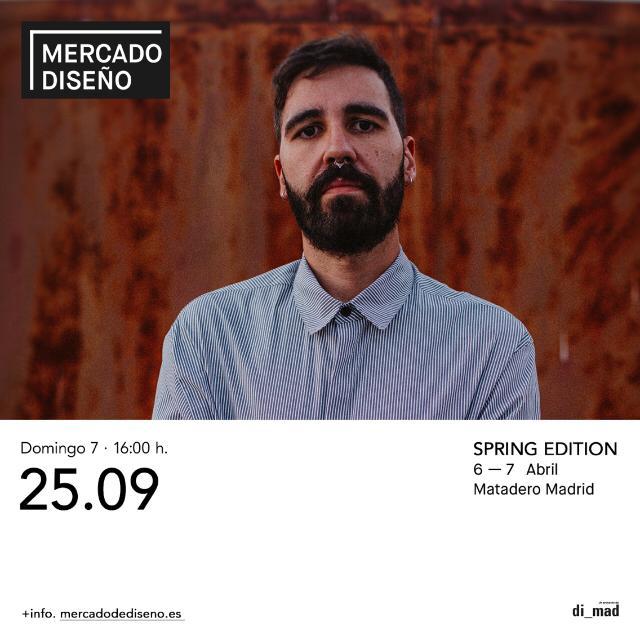Concierto de 25.09 por solo 2€ con consumición