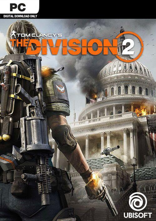 The Division 2 (código)