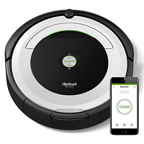 -25% en aspirador Roomba 691 iRobot