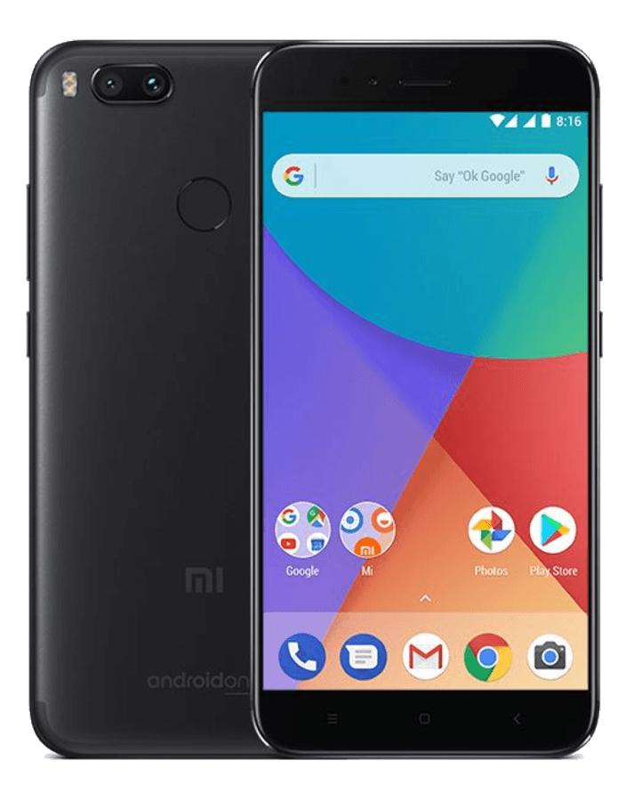 Xiaomi Mi A1 4GB 64GB solo 190€ (desde España)