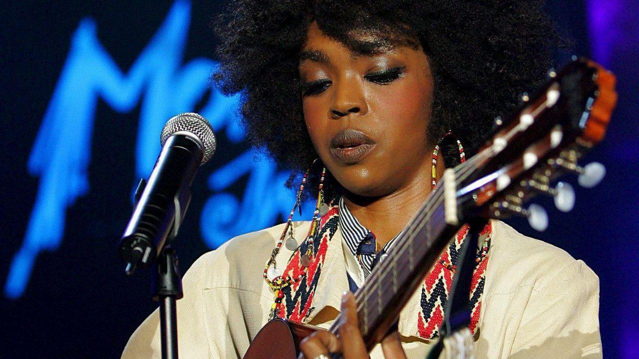 Concierto Lauryn Hill GRATIS en Vigo