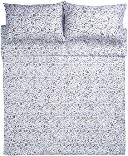Juego de fundas de edredón y de almohada, 260 x 220 cm