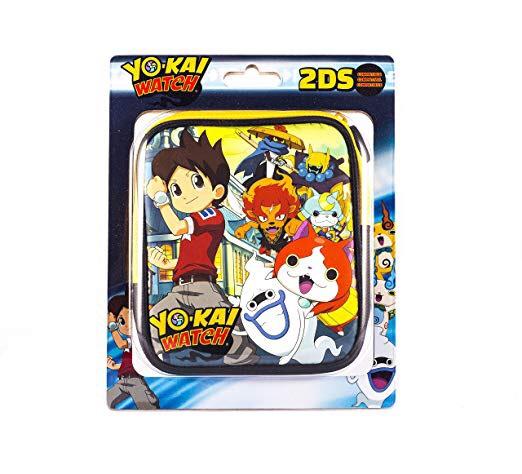 Bolsa Nintendo 2Ds Yokai Watch