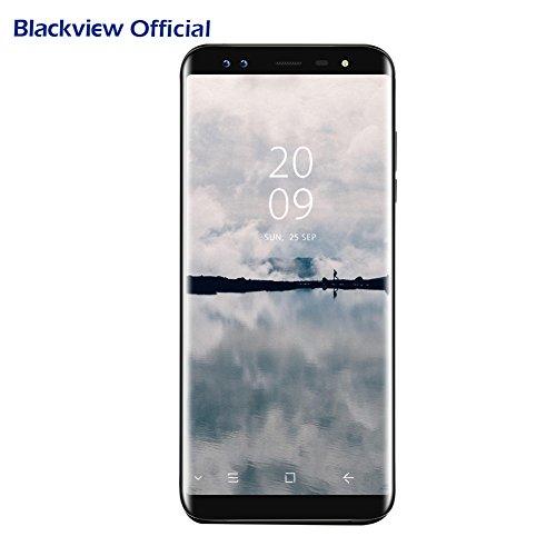 Smartphone blackwiew S8
