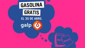 Gasolina Gratis por Gb Yoigo GRATIS