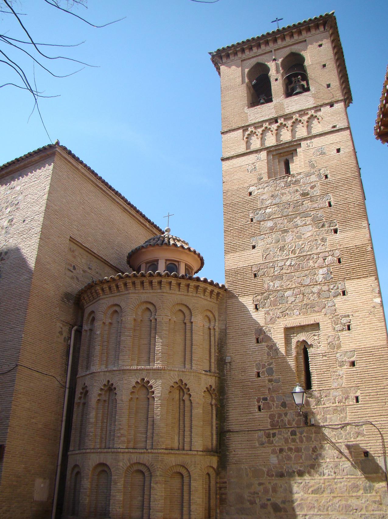 TOLEDO (Domingo 7 abril): Visita guiada al Convento de Santo Domingo el Antiguo + degustación de mazapán (GRATIS) Plazas limitadas
