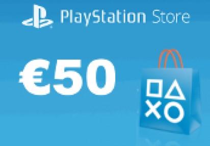Pagas 39€ por Juego Aleatorio (para PC) + PlayStation Store 50€