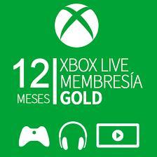 34€ Juego Aleatorio PC + XBOX Live GOLD 12 meses