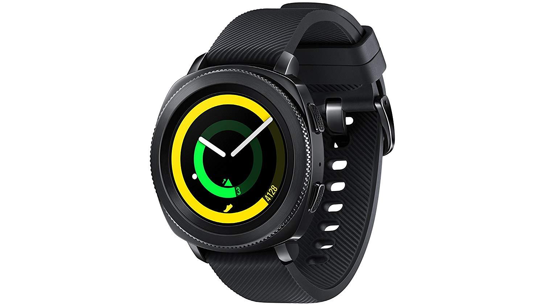Samsung Gear Sport - Smartwatch Color Negro- Versión española