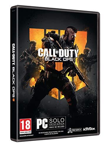 Call of Duty: Black Ops IIII PC (Código Digital) Amazon.es